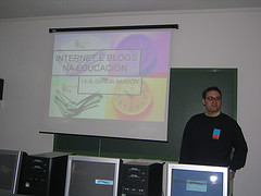 INTERNET E BLOGS NA EDUCACIÓN